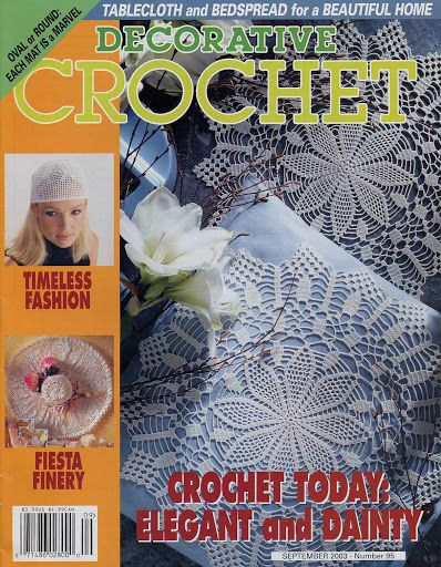 Free Crochet Magazines Lovely 640 Best Images About Magic & Decorative Crochet Patterns Of Innovative 49 Ideas Free Crochet Magazines