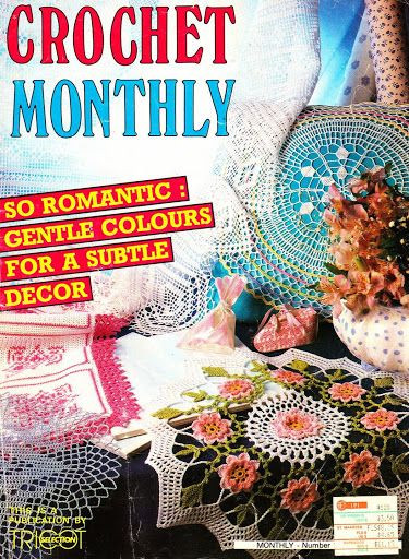 Free Crochet Magazines Luxury Crochet Monthly 118 Lita Z Álbuns Da Web Do Picasa Of Innovative 49 Ideas Free Crochet Magazines