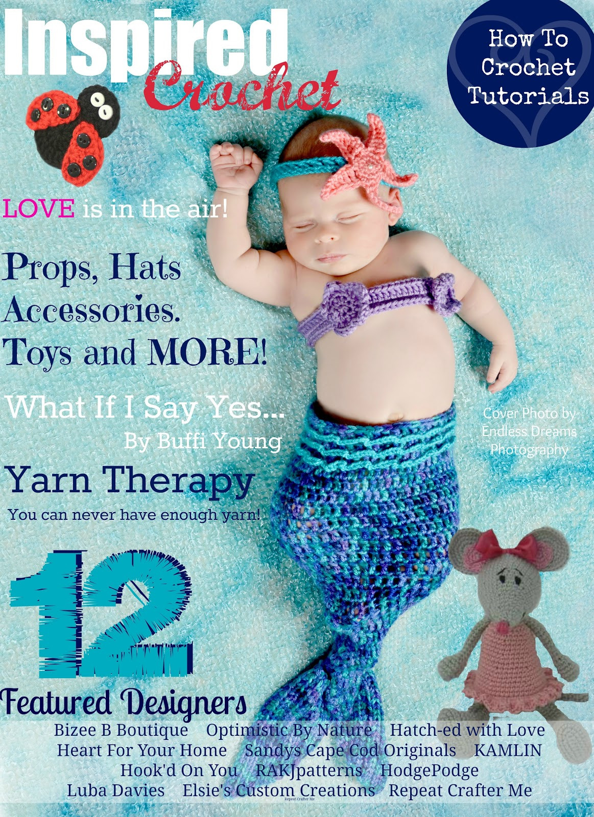 Free Crochet Magazines Luxury Inspired Crochet Magazine Featured Pattern Repeat Of Innovative 49 Ideas Free Crochet Magazines