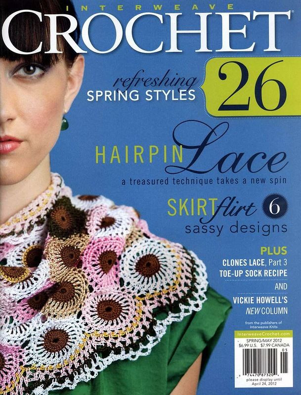 Free Crochet Magazines New 959 Best Images About Crochet Books and Magazines On Of Innovative 49 Ideas Free Crochet Magazines