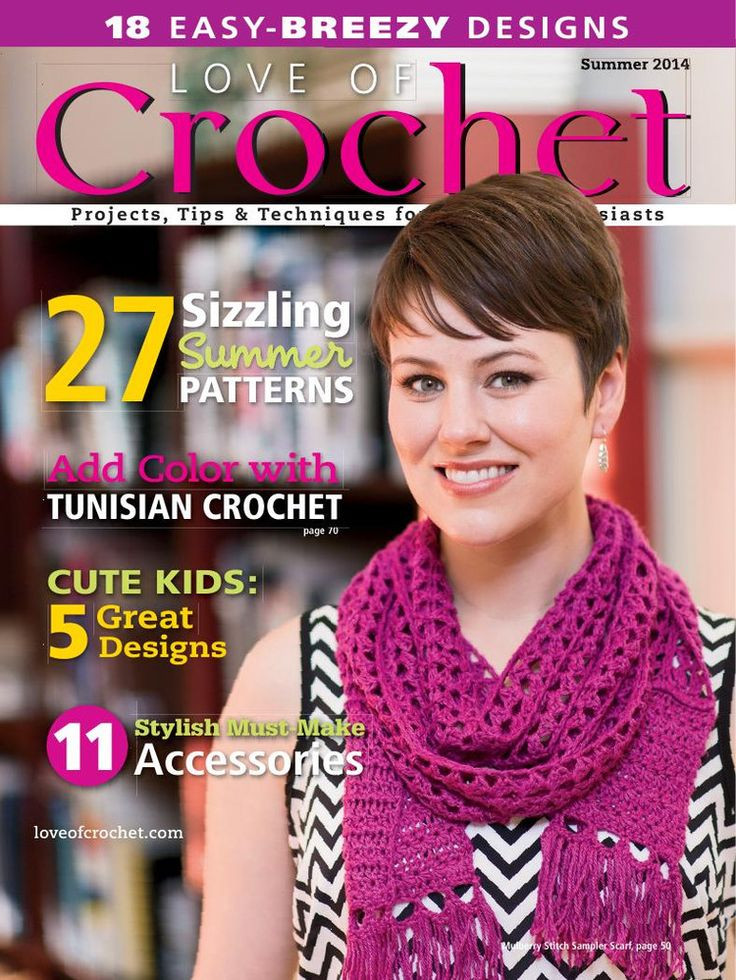 Free Crochet Magazines New 998 Best Images About Crochet Magazines On Pinterest Of Innovative 49 Ideas Free Crochet Magazines