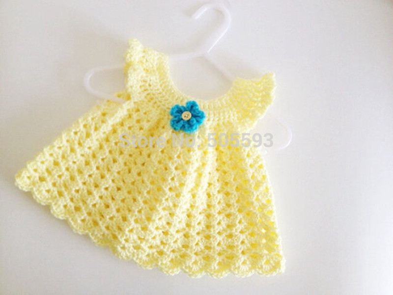 Free Crochet Patterns Baby Clothes Fresh 2014 Baby Girl Dress Handmade Dress Pattern Home Dress Of Awesome 40 Images Free Crochet Patterns Baby Clothes