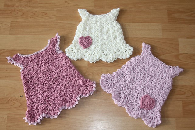Free Crochet Patterns Baby Clothes New [video Tutorial] This Little Dress Pattern Will touch Your Of Awesome 40 Images Free Crochet Patterns Baby Clothes