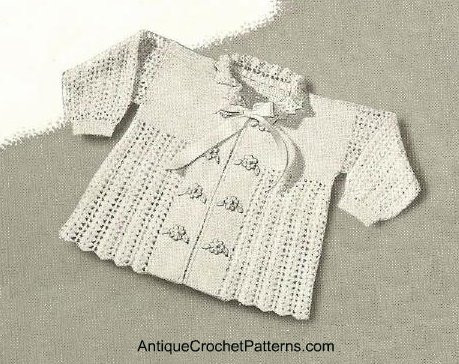 Free Crochet Patterns Baby Clothes Unique Crocheted Baby Dress Free Pattern – Crochet Club Of Awesome 40 Images Free Crochet Patterns Baby Clothes