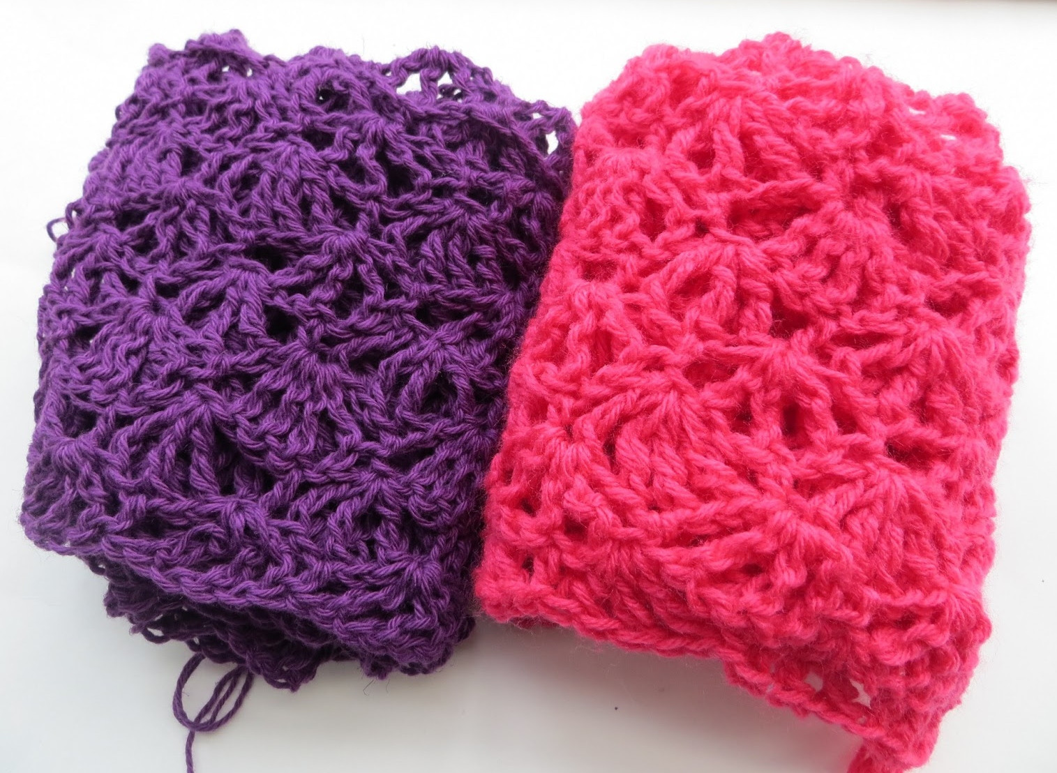 Free Crochet Patterns Beautiful for the Love Of Crochet Along Alana Lacy Scarf Free Of New 41 Photos Free Crochet Patterns
