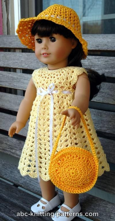 Free Crochet Patterns for American Girl Doll Awesome 1882 Best Images About American Girl Crochet On Pinterest Of Contemporary 40 Pictures Free Crochet Patterns for American Girl Doll