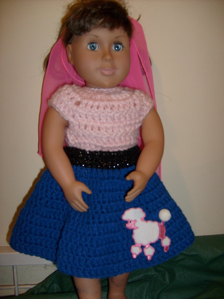 Free Crochet Patterns for American Girl Doll Elegant 17 Best Images About 18 Inch Doll Clothes Crocheted On Of Contemporary 40 Pictures Free Crochet Patterns for American Girl Doll