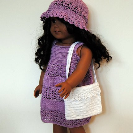 Free Crochet Patterns for American Girl Doll Elegant American Crochet Doll Girl Pattern Free Knitting Patterns Of Contemporary 40 Pictures Free Crochet Patterns for American Girl Doll