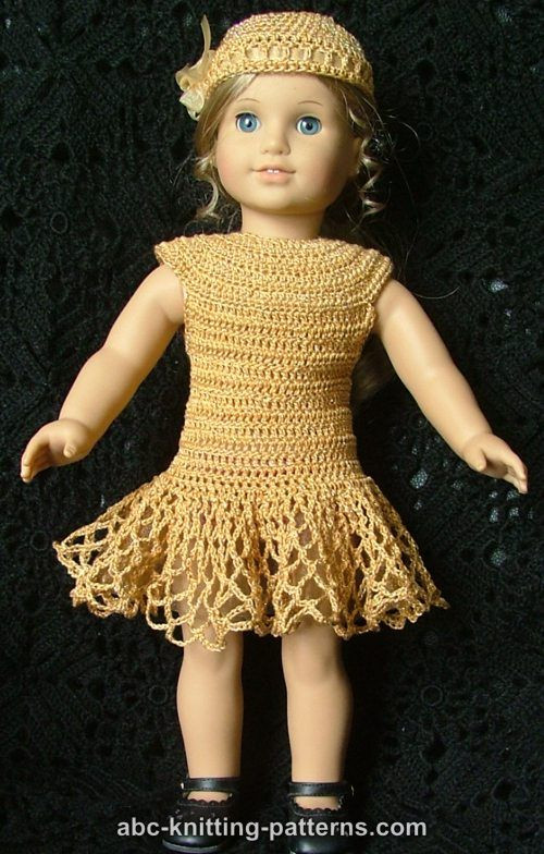 Free Crochet Patterns for American Girl Doll Fresh Abc Knitting Patterns American Girl Doll Cocktail Hat Of Contemporary 40 Pictures Free Crochet Patterns for American Girl Doll