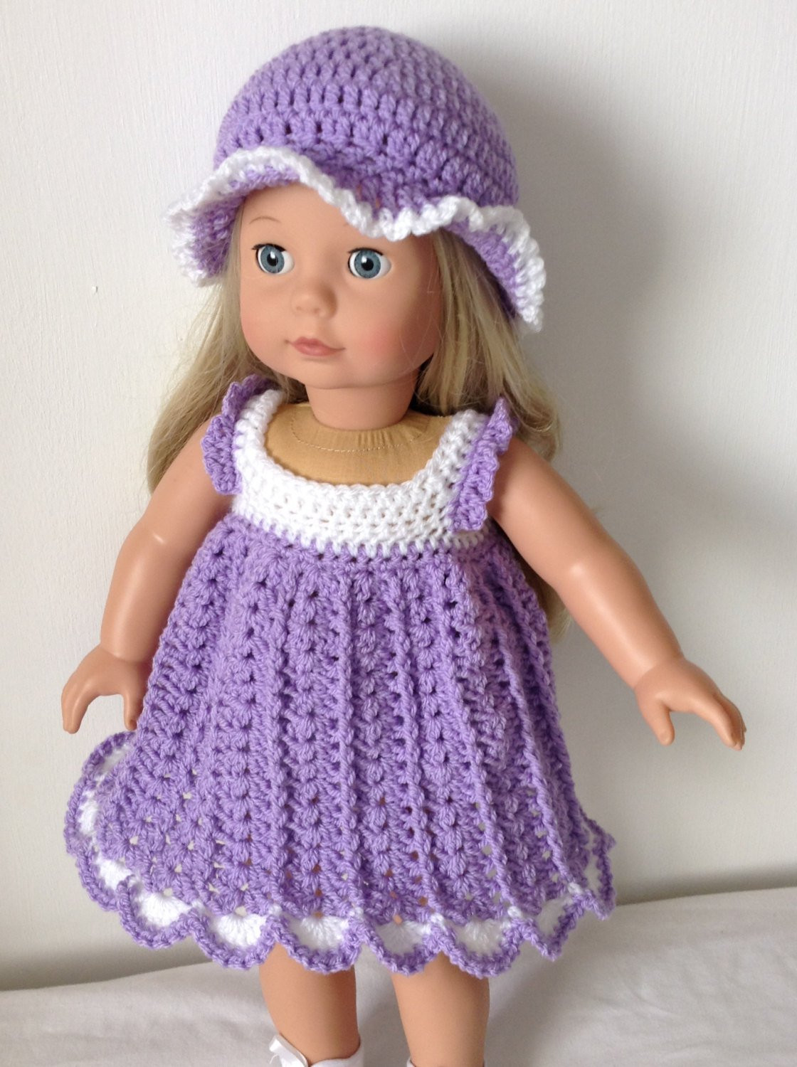 Free Crochet Patterns for American Girl Doll Lovely Pdf Crochet Pattern for 18 Inch Doll American Girl Doll or Of Contemporary 40 Pictures Free Crochet Patterns for American Girl Doll