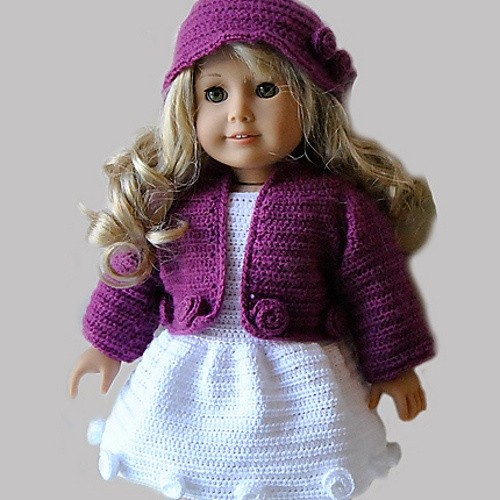 Free Crochet Patterns for American Girl Doll New 7 Best Of Free Printable Doll Clothes Crochet Of Contemporary 40 Pictures Free Crochet Patterns for American Girl Doll