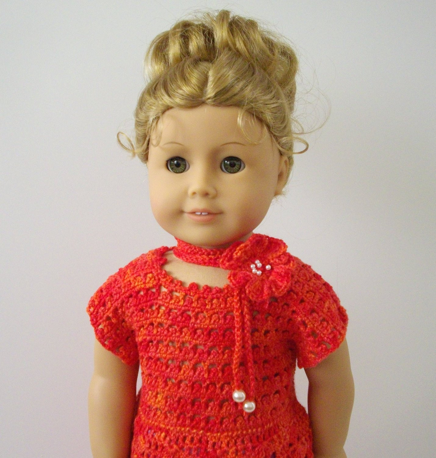 Free Crochet Patterns for American Girl Doll New Free American Doll Pattern Crochet Crochet and Knitting Of Contemporary 40 Pictures Free Crochet Patterns for American Girl Doll