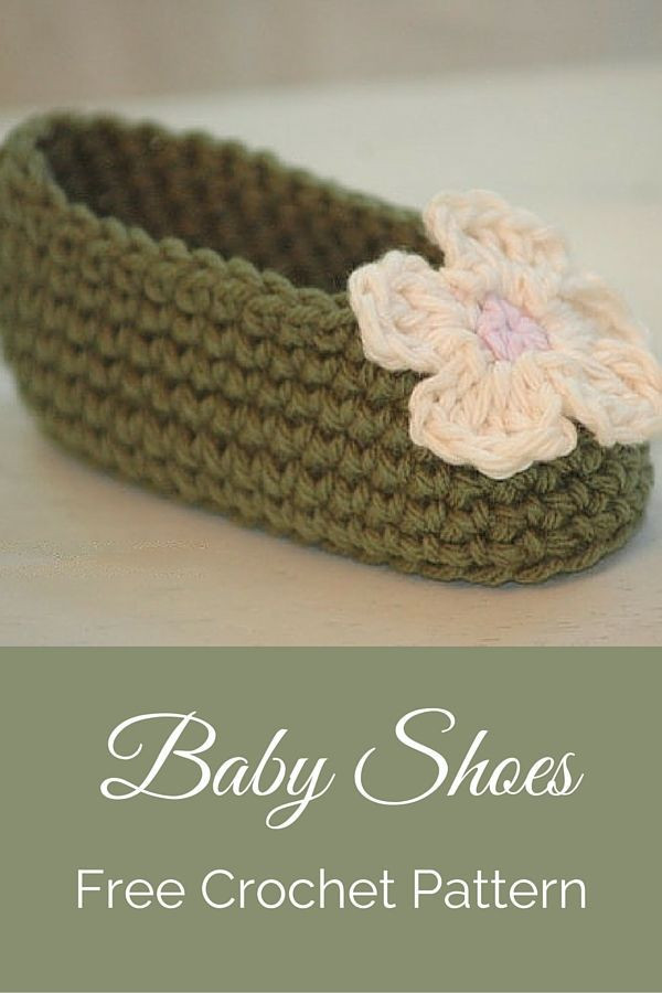 Free Crochet Patterns for Baby Shoes Awesome Crochet Baby Ballet Shoes Free Pattern Of Wonderful 50 Photos Free Crochet Patterns for Baby Shoes