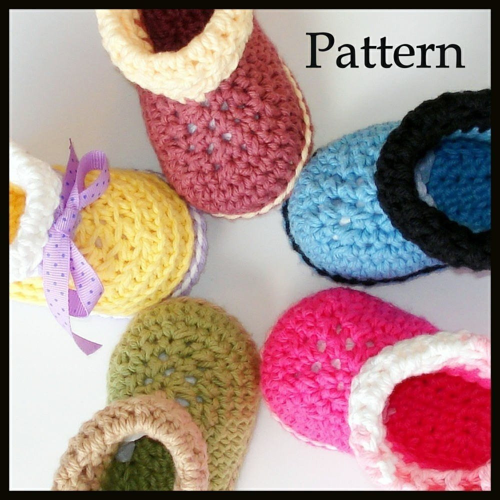 Free Crochet Patterns for Baby Shoes Best Of Crochet Baby Bootie Patterns Patterns Of Wonderful 50 Photos Free Crochet Patterns for Baby Shoes