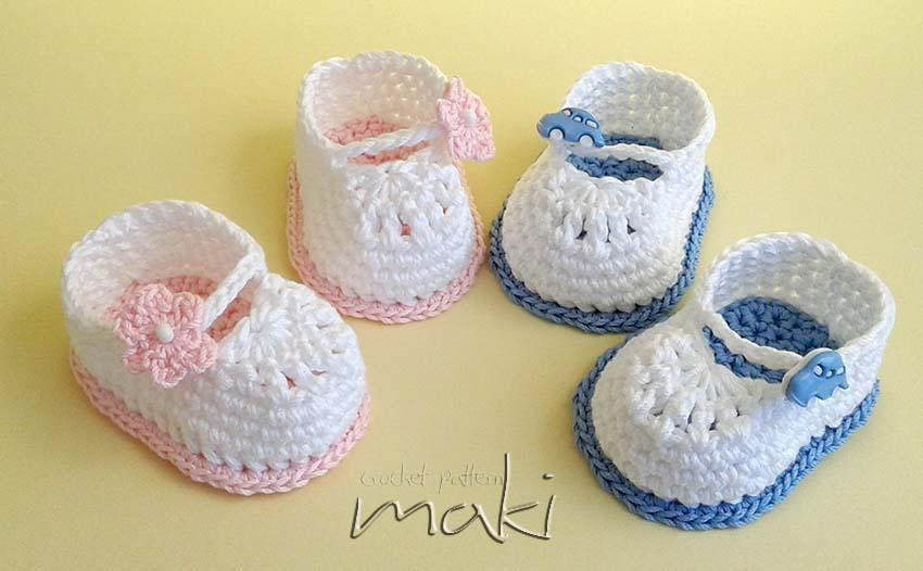 Free Crochet Patterns for Baby Shoes Inspirational 12 Free Crochet Baby Shoes Patterns Of Wonderful 50 Photos Free Crochet Patterns for Baby Shoes
