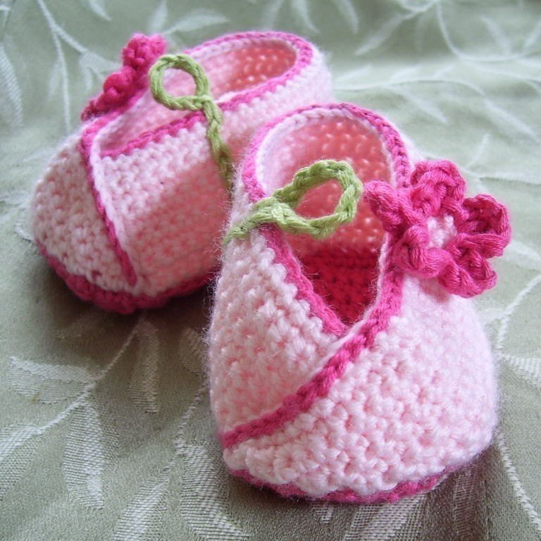 Free Crochet Patterns for Baby Shoes Inspirational Crochet Baby Shoe Patterns Free Patterns Of Wonderful 50 Photos Free Crochet Patterns for Baby Shoes