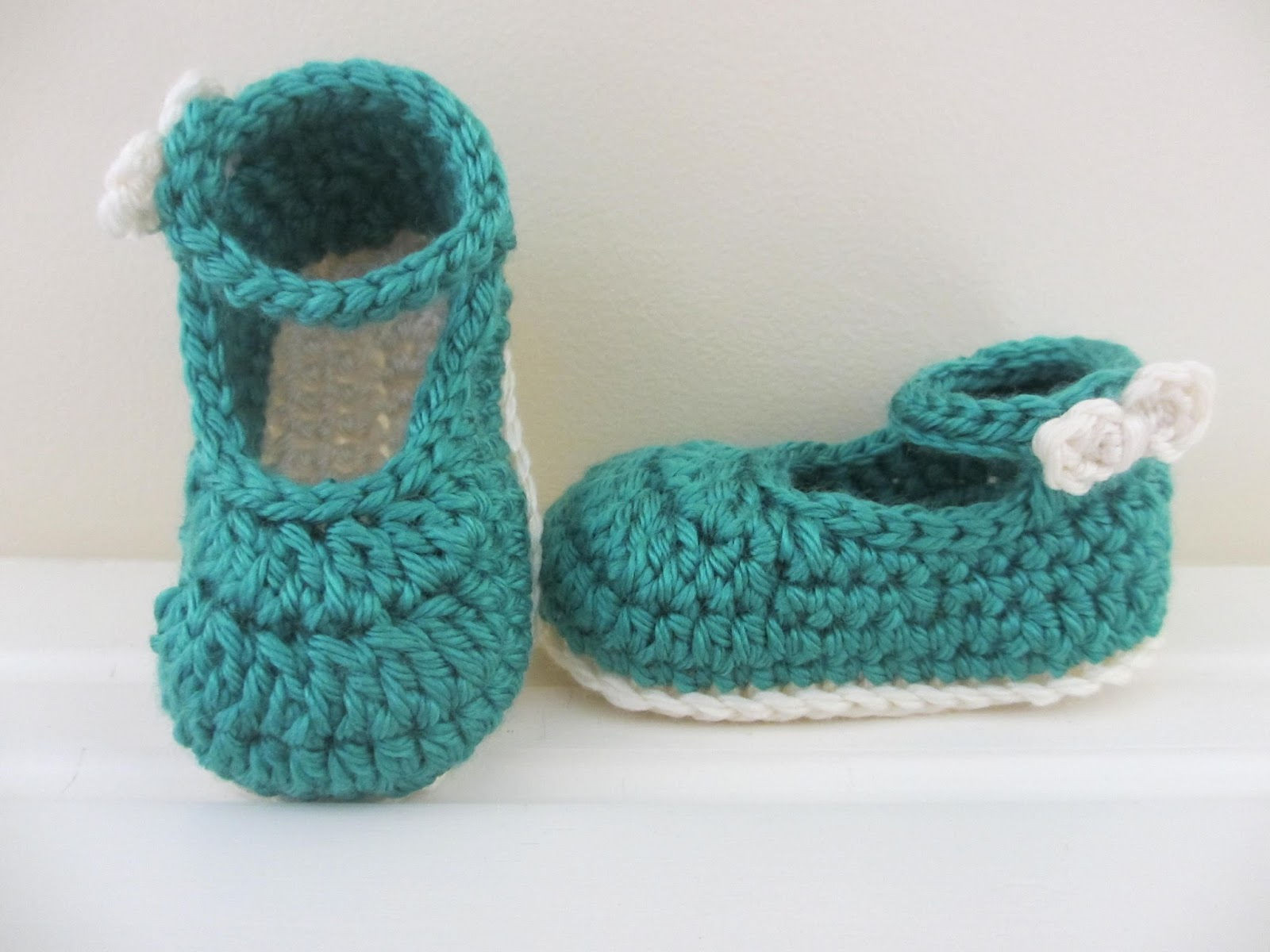 Free Crochet Patterns for Baby Shoes Inspirational Crochet Mary Jane Baby Slippers Pattern Free Of Wonderful 50 Photos Free Crochet Patterns for Baby Shoes