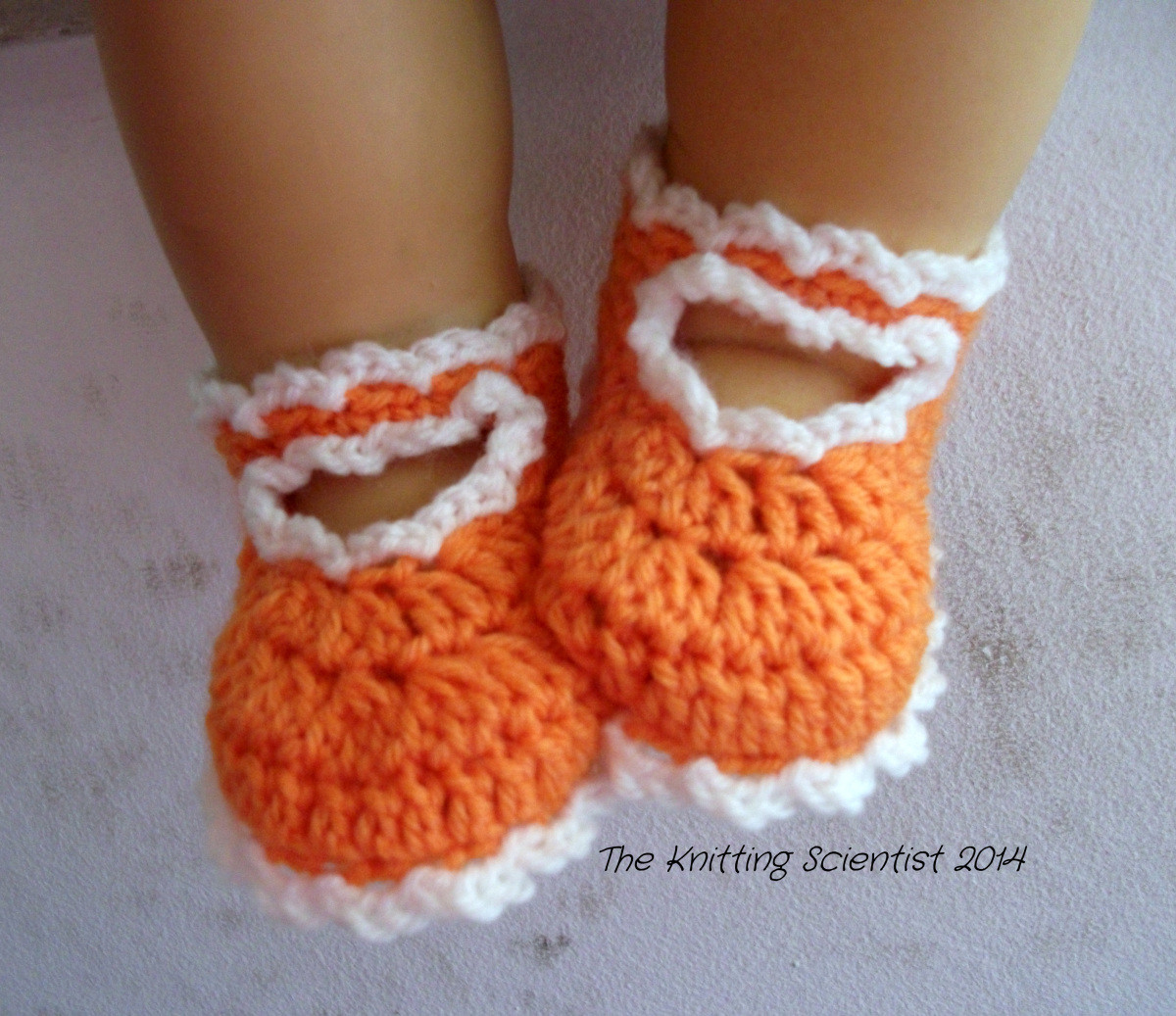 Free Crochet Patterns for Baby Shoes Lovely Summer Free Pattern Of Wonderful 50 Photos Free Crochet Patterns for Baby Shoes
