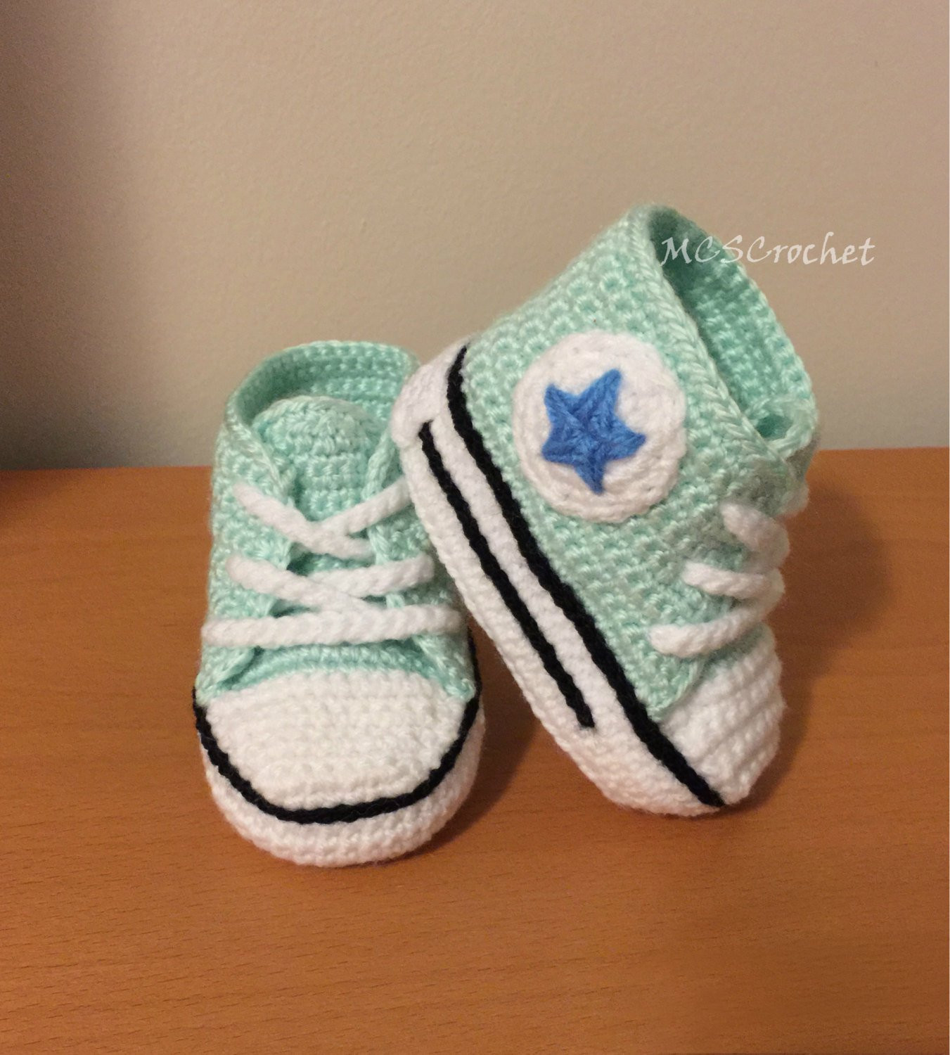 Free Crochet Patterns for Baby Shoes Luxury Crochet Baby Nike Shoes Free Pattern Of Wonderful 50 Photos Free Crochet Patterns for Baby Shoes
