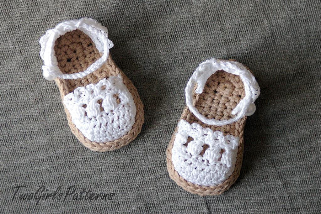 Wonderful 50 Photos Free Crochet Patterns For Baby Shoes