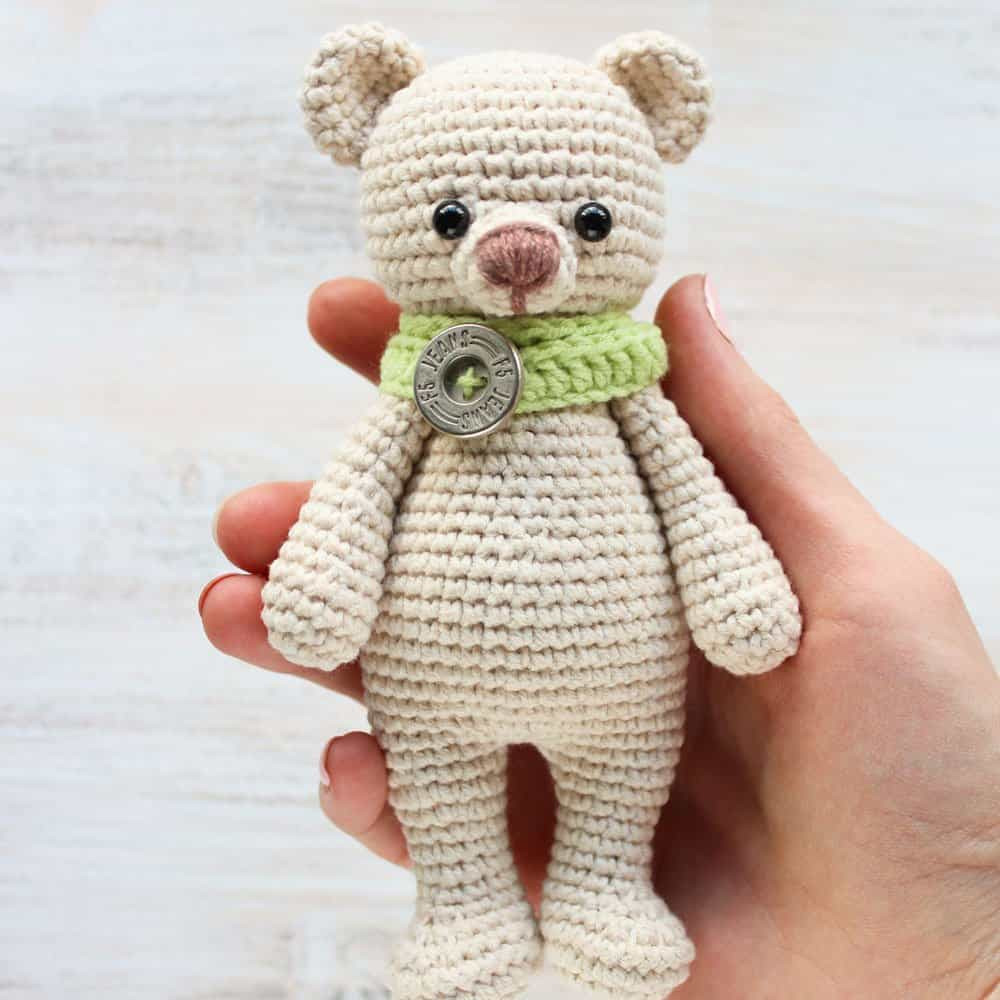 Free Crochet Patterns Inspirational Cuddle Me Bear Amigurumi Pattern Amigurumi today Of New 41 Photos Free Crochet Patterns