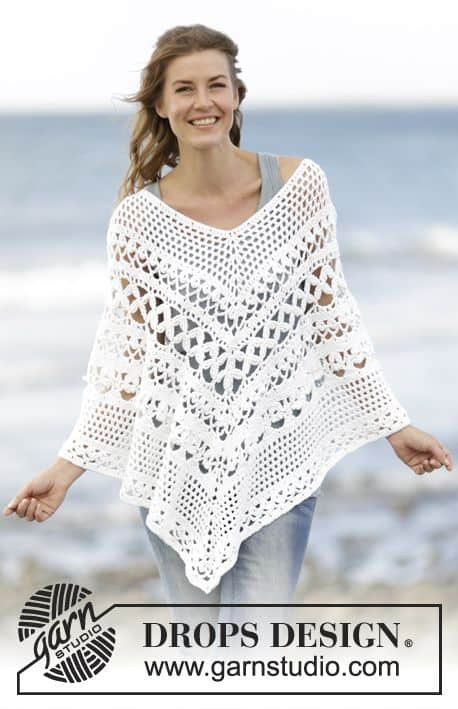 Free Crochet Poncho Patterns Awesome Crochet Poncho Free Pattern All the Best Ideas Of Wonderful 50 Images Free Crochet Poncho Patterns