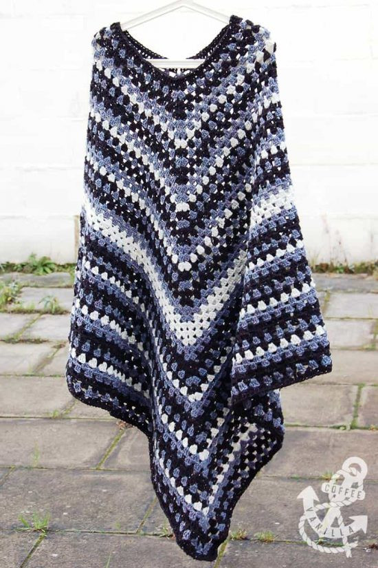Free Crochet Poncho Patterns Lovely Crochet Poncho Free Pattern All the Best Ideas Of Wonderful 50 Images Free Crochet Poncho Patterns