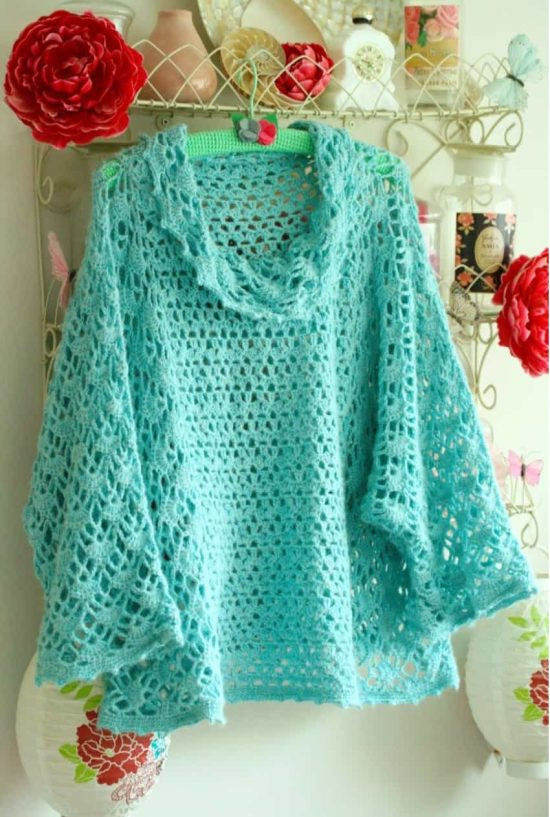 Free Crochet Poncho Patterns Unique Crochet Poncho Free Pattern All the Best Ideas Of Wonderful 50 Images Free Crochet Poncho Patterns