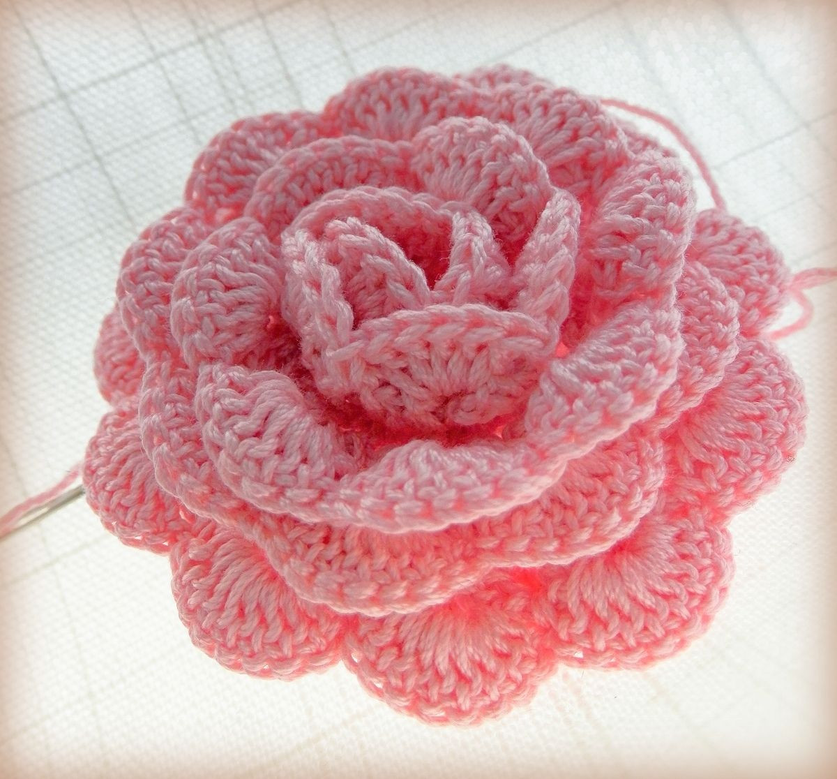 Free Crochet Rose Pattern Awesome Free Crochet Flower Patterns Roses Of Attractive 49 Pics Free Crochet Rose Pattern