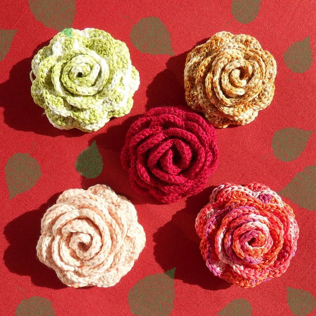 Free Crochet Rose Pattern Inspirational Tampa Bay Crochet Ten Free Crochet Flower Patterns Of Attractive 49 Pics Free Crochet Rose Pattern