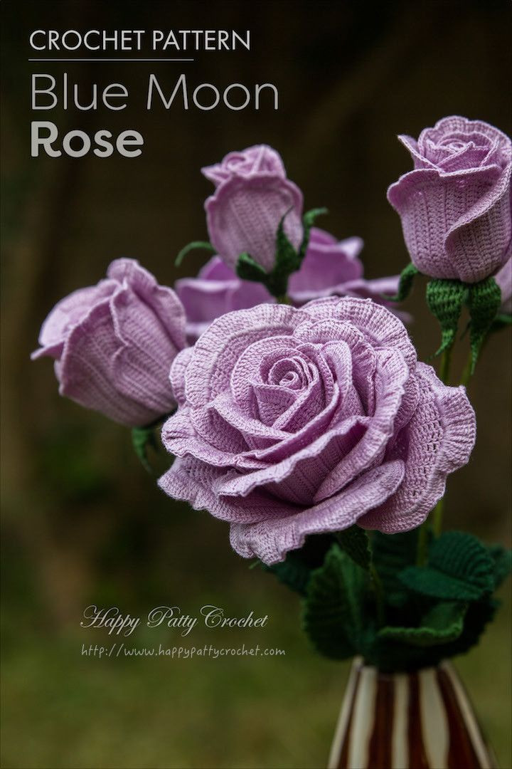 Free Crochet Rose Pattern Inspirational Your Go to Guide On Crochet Rose Pattern – Fashionarrow Of Attractive 49 Pics Free Crochet Rose Pattern