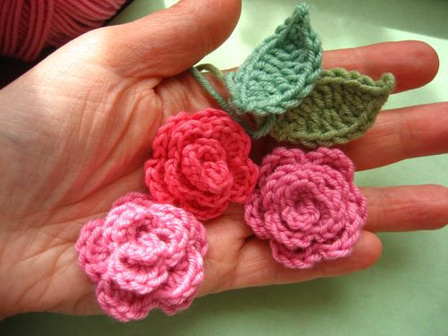 Free Crochet Rose Pattern Lovely Ol S but Goo S 25 Great Crochet Patterns From the Of Attractive 49 Pics Free Crochet Rose Pattern