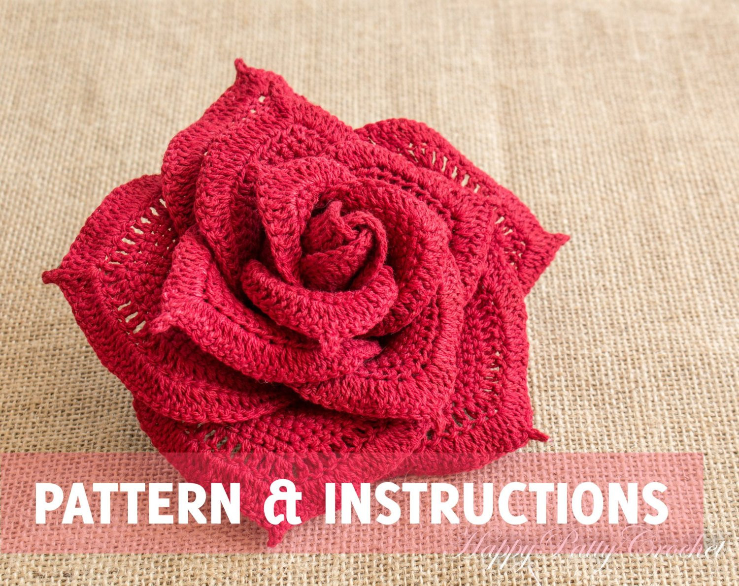 Free Crochet Rose Pattern New Crochet Rose Pattern Crochet Flower Pattern Crochet Of Attractive 49 Pics Free Crochet Rose Pattern