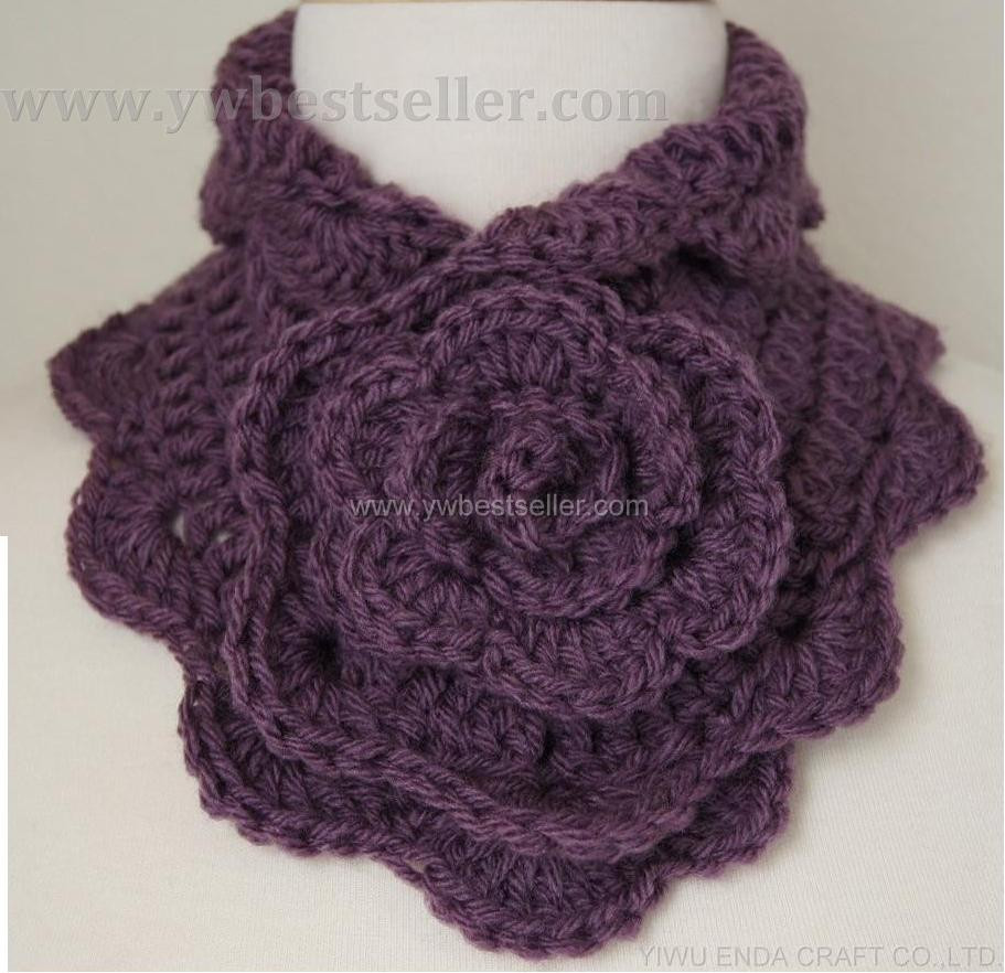 Free Crochet Scarf Patterns Awesome Free Crochet Scarf Patterns Crochet and Knit Of Charming 48 Images Free Crochet Scarf Patterns