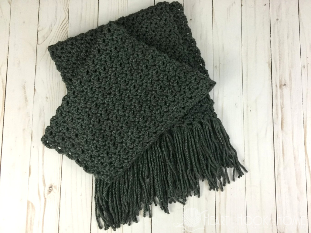 Free Crochet Scarf Patterns Lovely Simple Scarf for Men Free Crochet Pattern Of Charming 48 Images Free Crochet Scarf Patterns