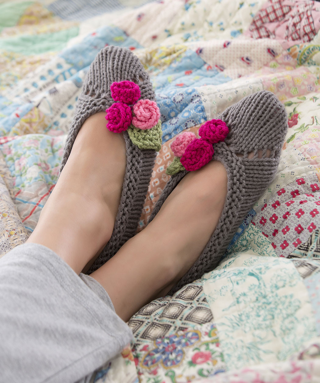 Free Crochet Slipper Patterns Unique Knitted Slipper Patterns Of Amazing 50 Models Free Crochet Slipper Patterns