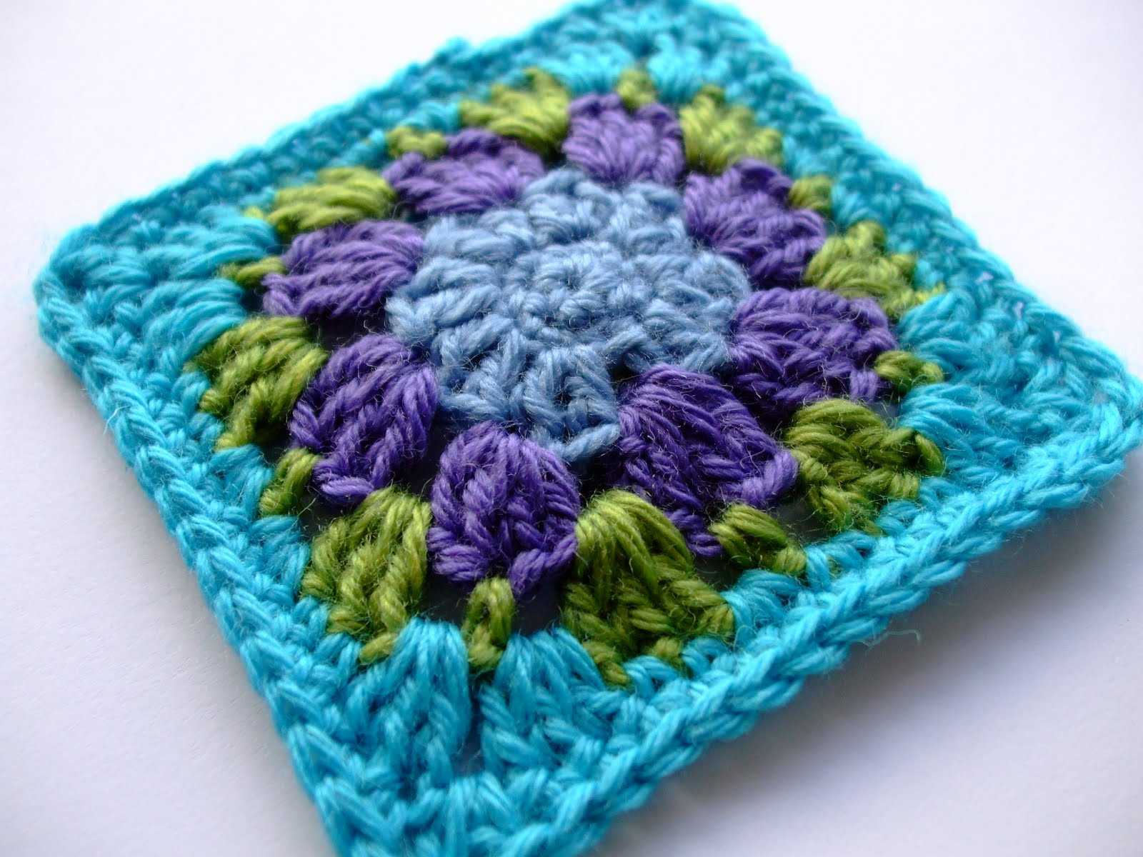 Free Crochet Square Patterns Best Of Eggbird Designs Nuthatch [free Pattern] Of Delightful 48 Models Free Crochet Square Patterns