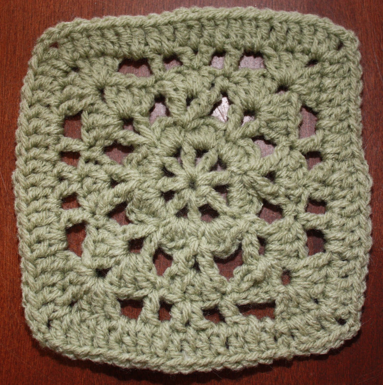 """Free Crochet Square Patterns Lovely Chasing Chickens Free Crochet Pattern 6"""" Promise Square Of Delightful 48 Models Free Crochet Square Patterns"""