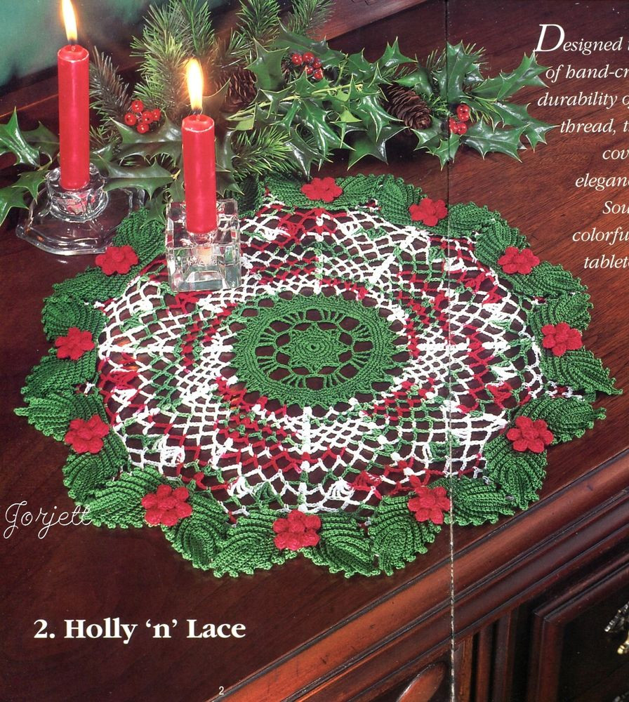 Free Crochet Table topper Patterns Beautiful Tabletop Elegance Doilies toppers Tablecloths Crochet Of Innovative 45 Ideas Free Crochet Table topper Patterns
