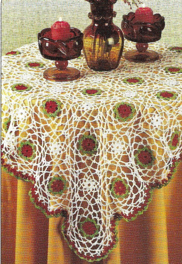 Free Crochet Table topper Patterns Inspirational Pretty Christmas Table topper Doily Crochet Pattern Of Innovative 45 Ideas Free Crochet Table topper Patterns