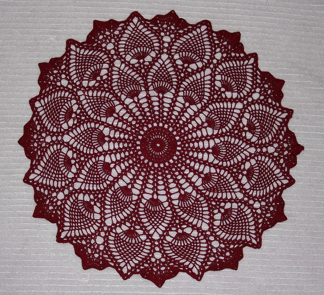 Free Crochet Table topper Patterns Unique 1000 Images About Crochet Doily On Pinterest Of Innovative 45 Ideas Free Crochet Table topper Patterns