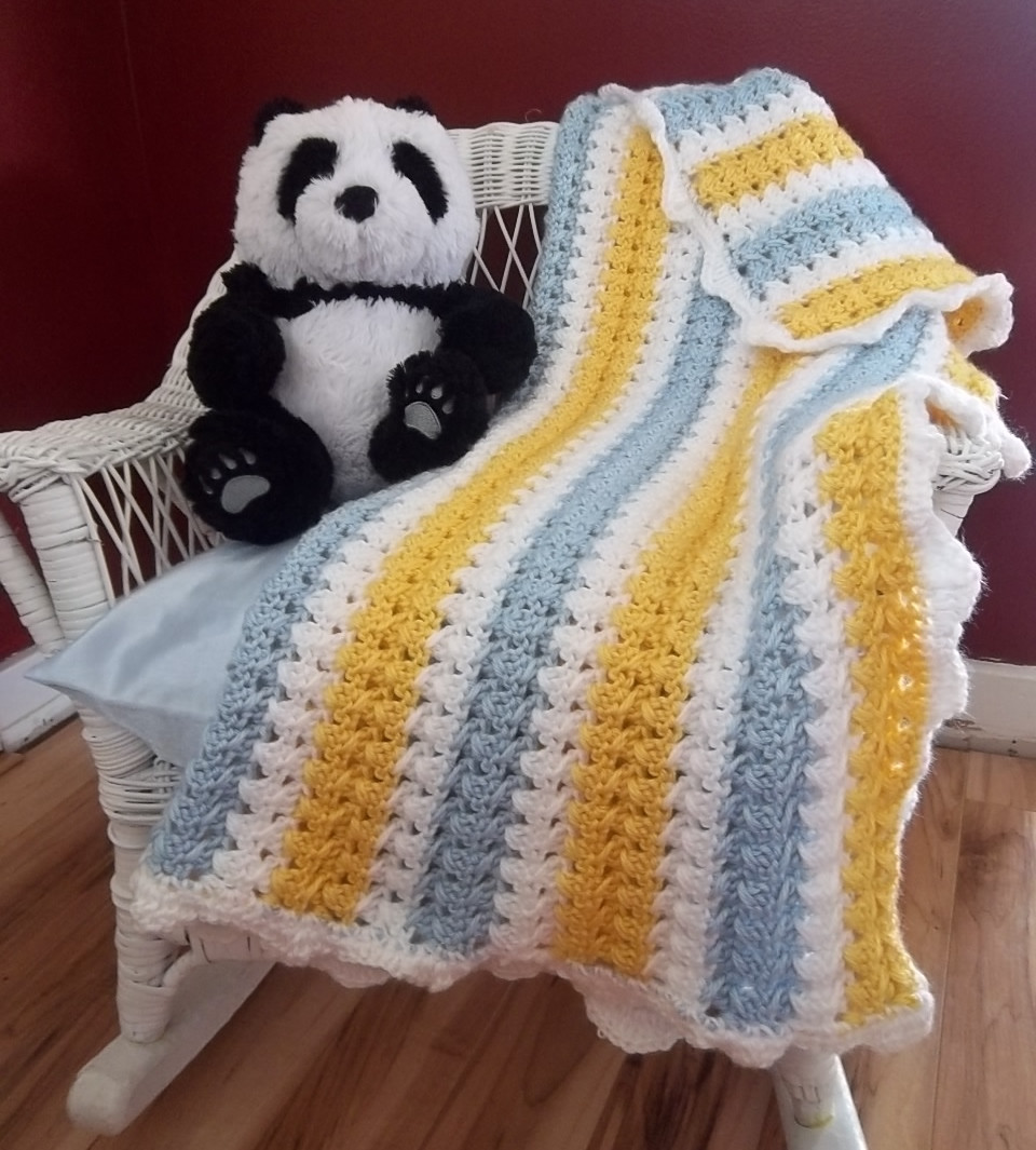 Free Crochet Throw Patterns Unique 9 Pastel Colored Patterns for Crochet Baby Blankets Of Contemporary 44 Pics Free Crochet Throw Patterns