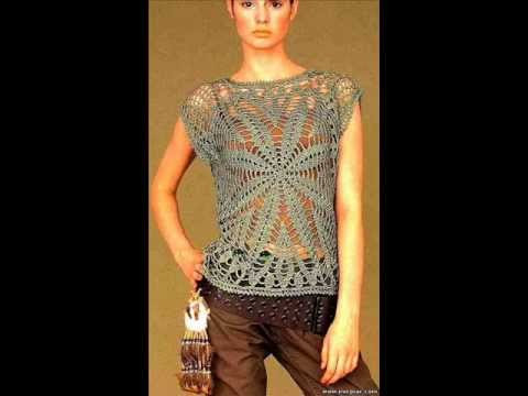 Free Crochet top Patterns Unique How to Crochet Summer top Tunic Free Pattern Of Amazing 46 Photos Free Crochet top Patterns
