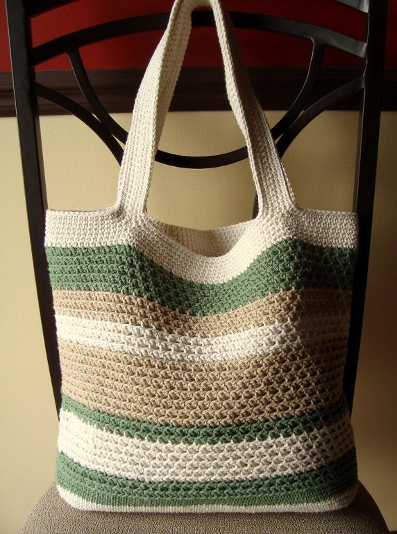 Free Crochet tote Bag Patterns Beautiful tote Bag Pattern tote Bag Pattern Crochet Of Awesome 44 Models Free Crochet tote Bag Patterns