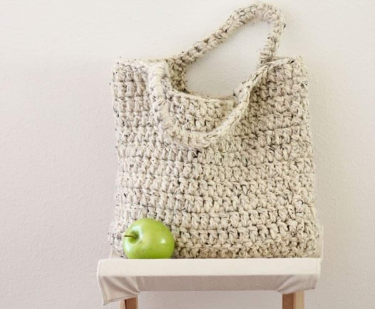Free Crochet tote Bag Patterns New the Best Collection Of Crochet Market tote Bags Of Awesome 44 Models Free Crochet tote Bag Patterns
