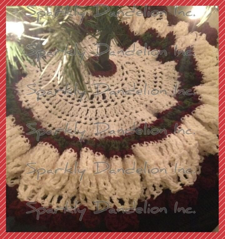 Free Crochet Tree Skirt Pattern Awesome Looking for Your Next Project You Re Going to Love Of Marvelous 49 Models Free Crochet Tree Skirt Pattern
