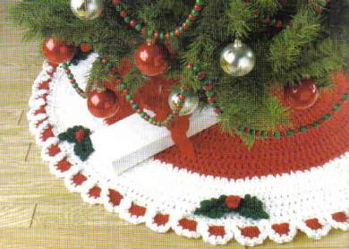 Free Crochet Tree Skirt Pattern Inspirational Free Crochet Patterns Free Crochet Christmas Tree Skirt Of Marvelous 49 Models Free Crochet Tree Skirt Pattern