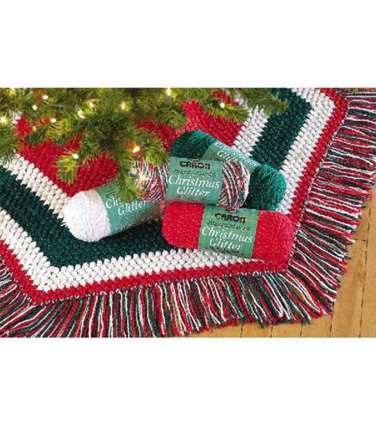 Free Crochet Tree Skirt Pattern New Craftdrawer Crafts Crochet A Christmas Tree Skirt Free Of Marvelous 49 Models Free Crochet Tree Skirt Pattern