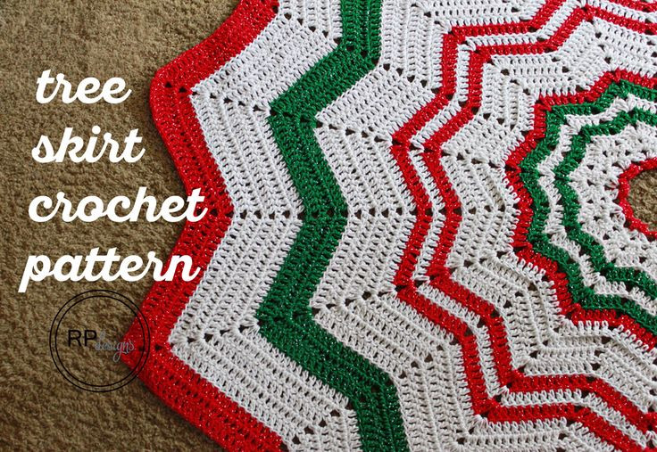 Free Crochet Tree Skirt Pattern Unique 25 Best Ideas About Crochet Tree On Pinterest Of Marvelous 49 Models Free Crochet Tree Skirt Pattern