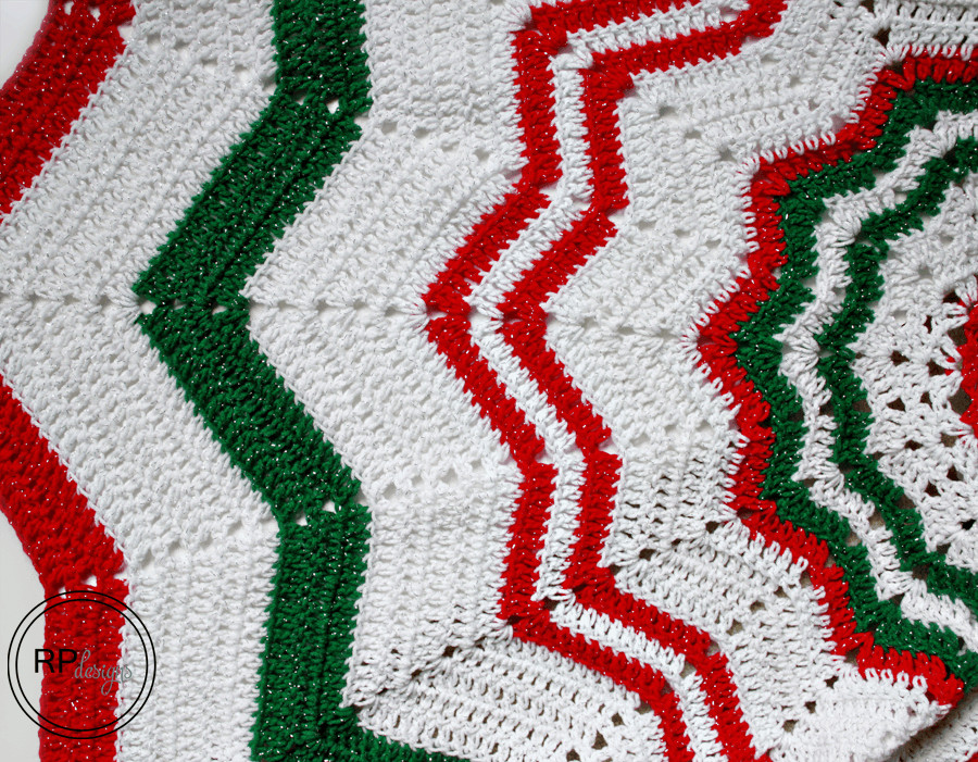 Free Crochet Tree Skirt Pattern Unique Free Crochet Xmas Tree Skirt Patterns Pakbit for Of Marvelous 49 Models Free Crochet Tree Skirt Pattern